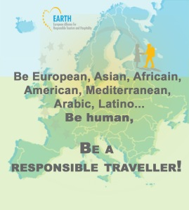 be European be a responsible traveller site internet