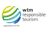 logo wtm responsible tourism