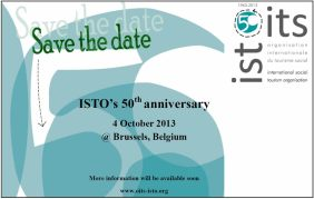 Save the date 50th
