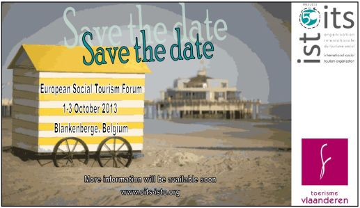 Save the date Forum