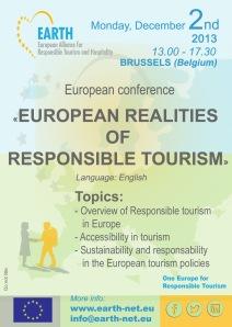 Poster European realities EN