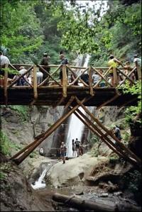 Koleshino Waterfalls 1