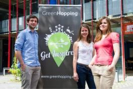 greenhopping team