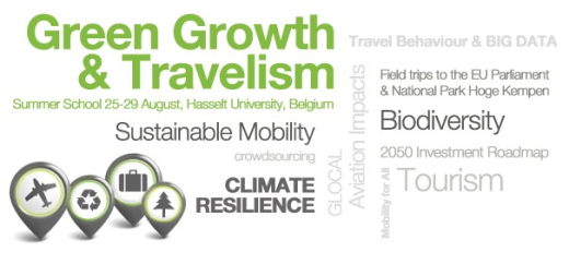 green global travelism conference belgium