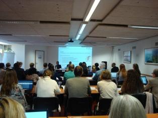 Conference TransCSR Brussels